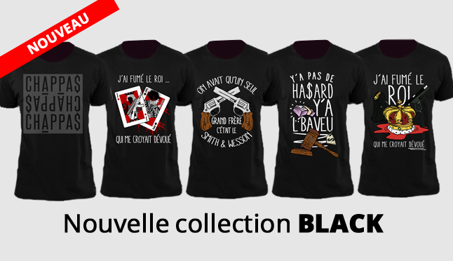 Collection-Black