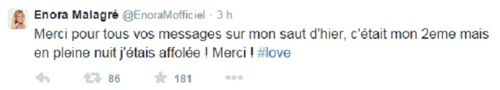 star24-TV-Enora-Malagre-fait-le-grand-saut-tweet