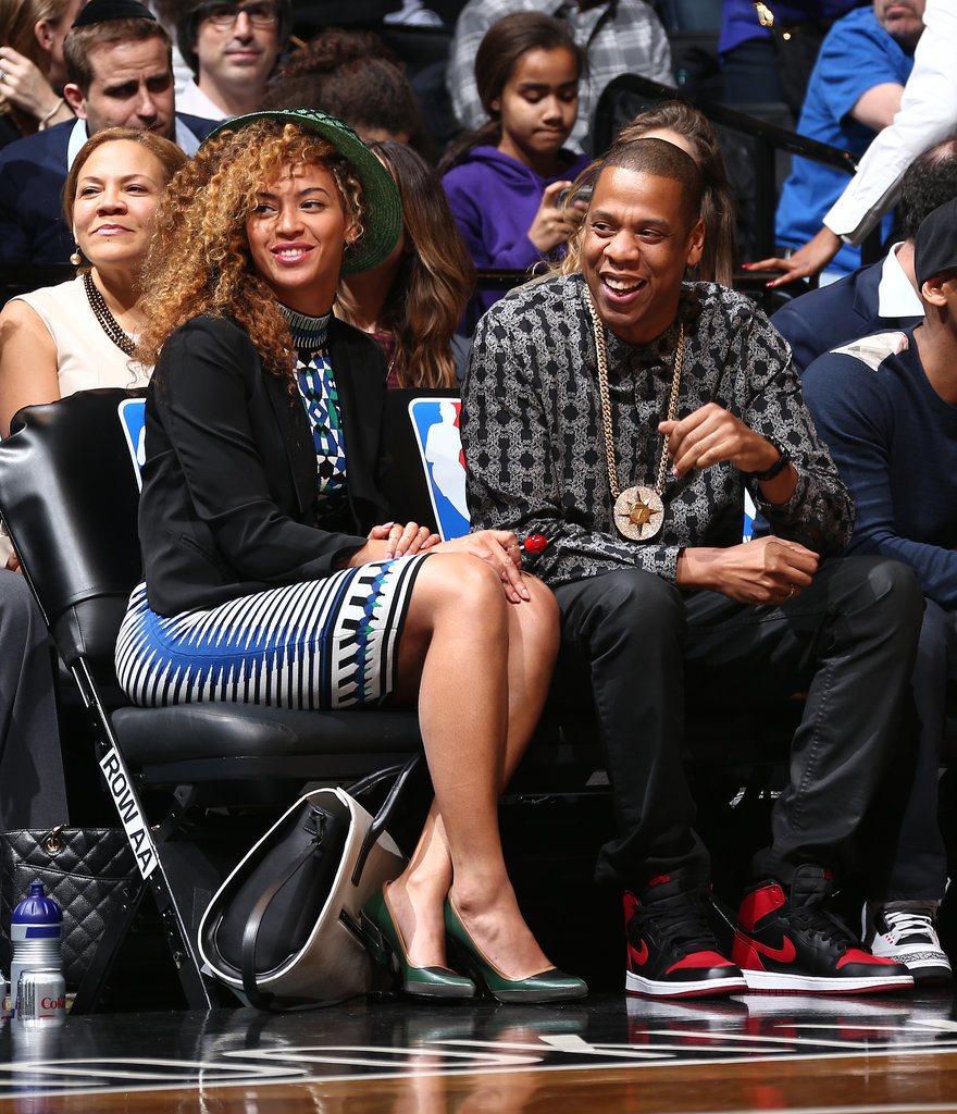 Beyonce-Jay-Z-Brooklyn-Nets-Game