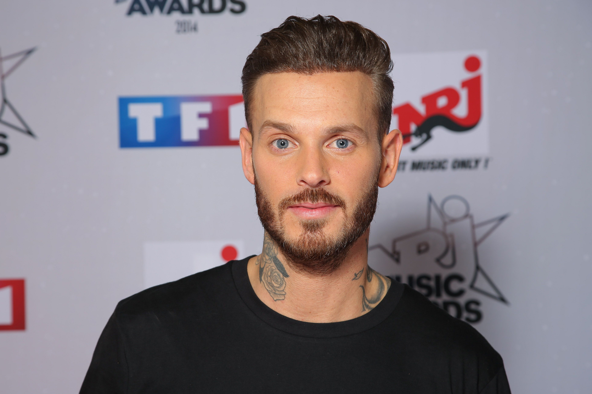 *Exclusive* CANNES : 2015 Nrj Music Awards ceremony.