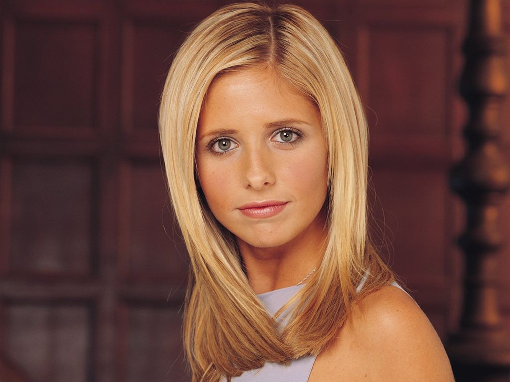 photo de sarah michelle gellar porno