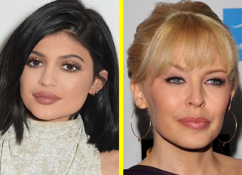 KYLIE MONTAGE