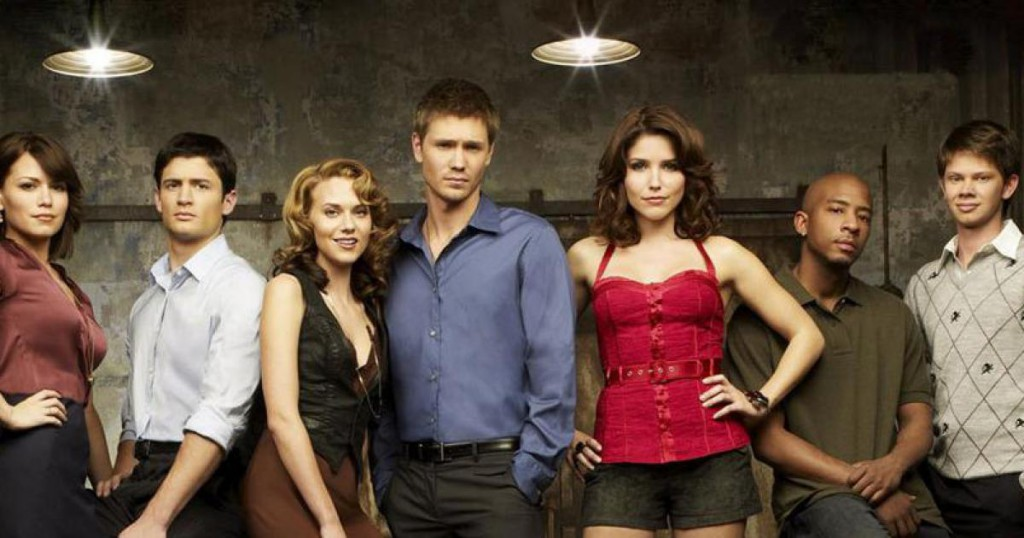les-freres-scott-one-tree-hill-oth-casting