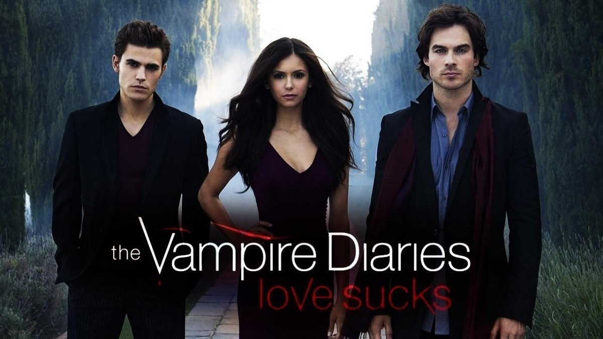 Vampire Diaries Series 9 The Hunters Moonsong by L. J. Smith Paperback Vol 2 LJ