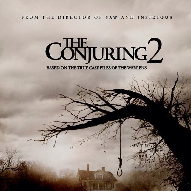 conjuring 2 a
