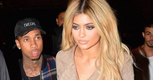 kylie-et-tyga-bad-mood