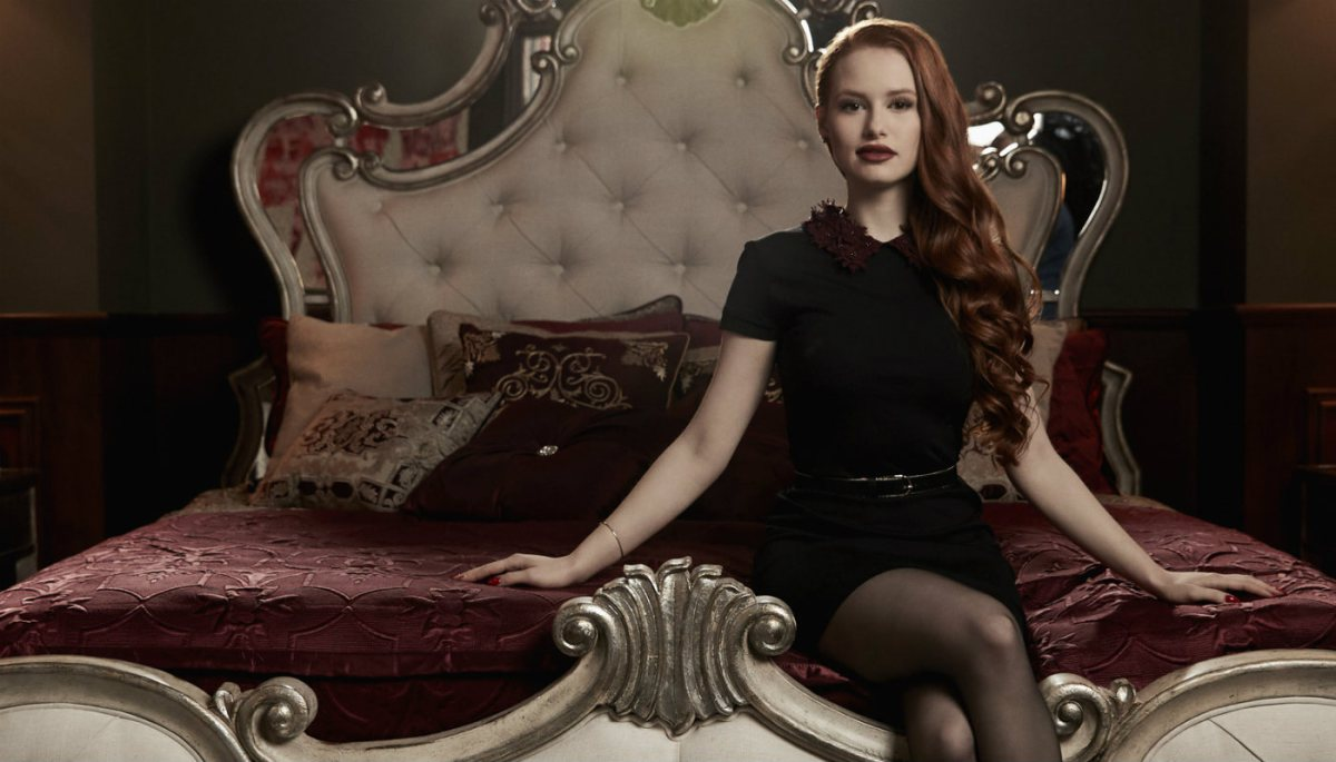 madelaine-petsch-riverdale-thecw