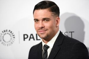 "FILE - In this March 13, 2015 file photo, Mark Salling arrives at the 32nd annual Paleyfest ""Glee"" held at The Dolby Theatre in Los Angeles. A federal judge allowed Salling to change attorneys during a hearing in U.S. District Court in Los Angeles on Monday, June 27, 2016, and set a September date for the actor to return to court. (Photo by Richard Shotwell/Invision/AP, File)"