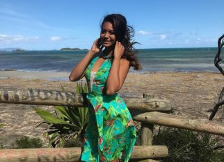 "Miss Tahiti : ""de monstre à Miss France"", elle raconte son calvaire !"