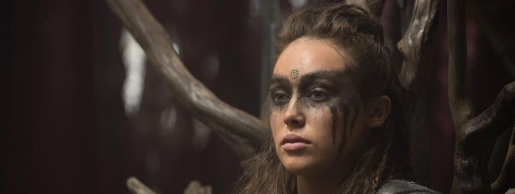 the-100-lexa-lettre-serie-clarke-personnage