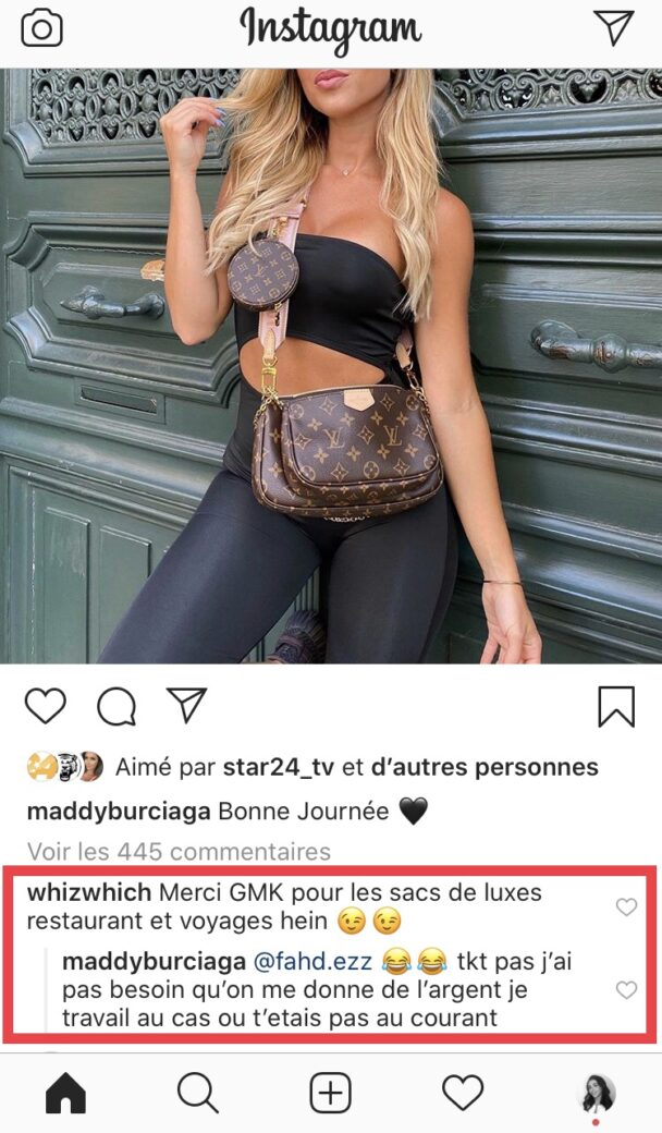 maddy-repond-commentaire-deplace-internaute-608x1040